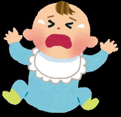 赤ちゃん ティッシュ 食べた