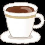 インスタントコーヒーのカフェインの量を調べてみた