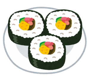 food_futomaki