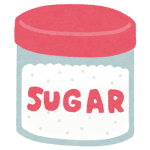 砂糖中毒かも?砂糖依存症を克服する方法を教えます!