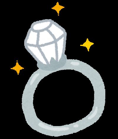 4月の誕生石はダイヤモンド!でもなぜダイヤモンドなの?