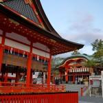 2016!伏見稲荷大社の初詣の混雑状況回避と待ち時間の情報
