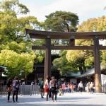 2016!明治神宮の初詣の混雑状況の回避と待ち時間の情報