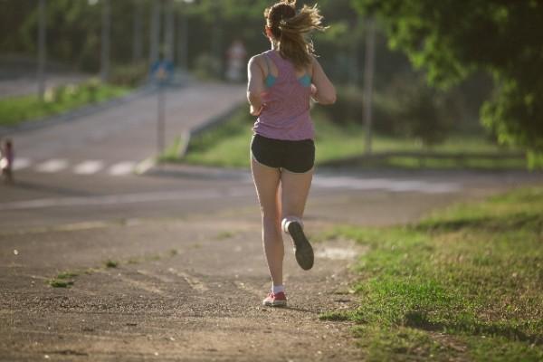 ジョギング2