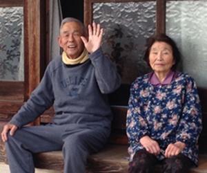 老年期 高齢者 特徴1