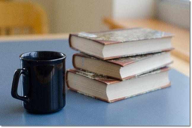 本のサイズってどんな種類があるの?規格や寸法をご紹介します