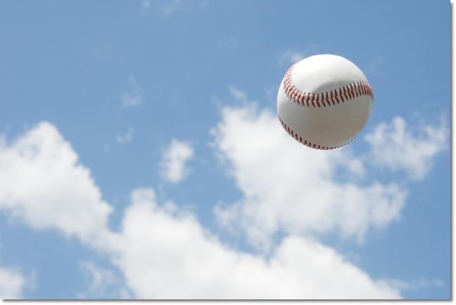 野球のボークって何?ボークの意味や判定基準をわかりやすく解説