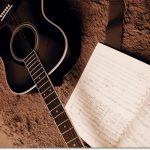 ギターで作曲するコツとは?この基本さえ押さえれば作曲は簡単!