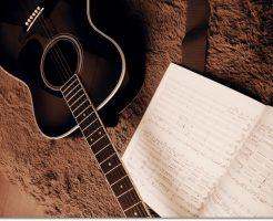 ギター 作曲 コツ